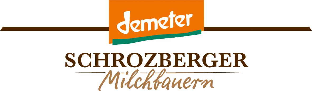Logo Schrozberger Milchbauern
